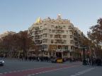 La Casa Milà, l'autre merveille de Gaudi