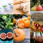 TOP 10 des aliments à privilégier l'automne