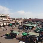 Nos conseils pour partir à Marrakech en weekend