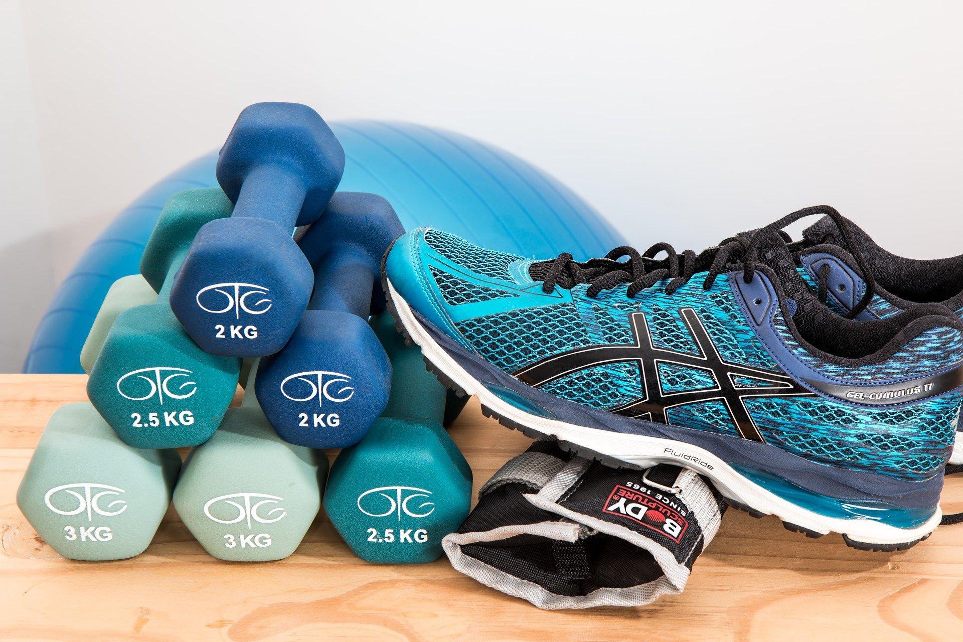 Equipements et matériel pour faire du sport pendant le Ramadan
